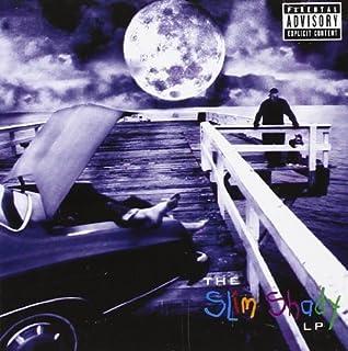 The Slim Shady LP by Eminem (1999-05-11)