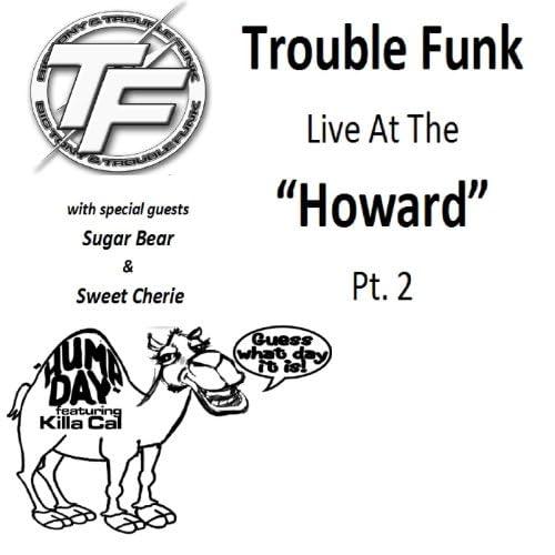 Trouble Funk