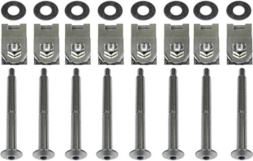 Dorman 924-311 Truck Bed Mounting Hardware for Select Ford Models