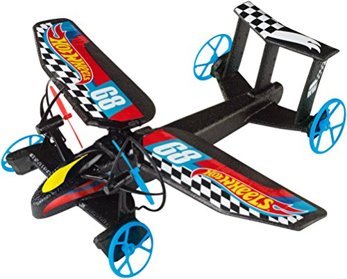 Hot Wheels Sky Shock RC (Race Design)