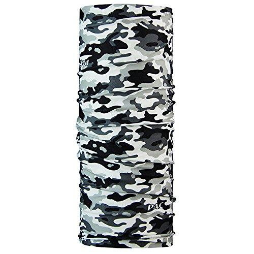 PAC Bonnet d'origine, tissu multifonctions, style camouflage - - Taille Unique
