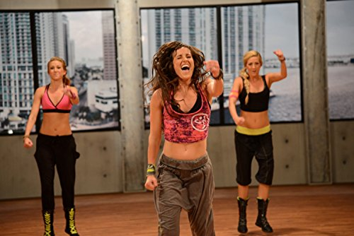 Zumba Incredible Slimdown Weight Loss Dance Workout DVD System 7