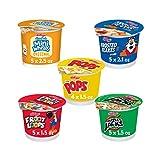 Cold Breakfast Cereals