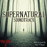 Supernatural Soundtrack, Vol. 2 (Music...