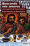 Buscando mis amores: Lectura sapiencial del Cuarto Evangelio: 282 (Espiritualidad)...