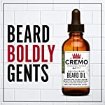 Cremo Forest Blend Revitalizing Beard Oil, Restores Moisture, Softens and Reduces Beard Itch for Facial Hair of All… 3