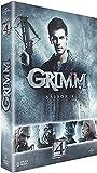 51pWxartYkS. SL160  - Une saison 6 de Grimm plus courte, qui sera également la dernière de la série