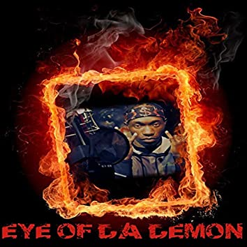 Eye of the Demon