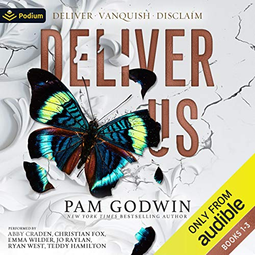 Deliver Us: Deliver, Vanquish, Disclaim cover art