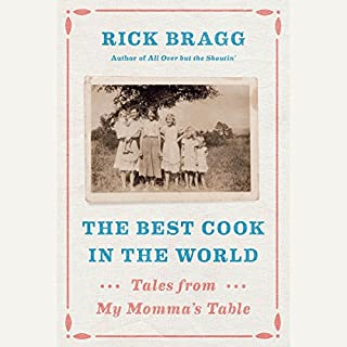 The Best Cook in the World cover art