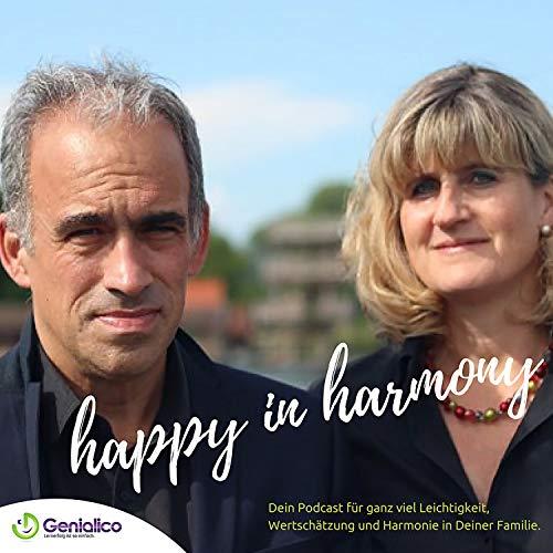 happy in harmony cover art