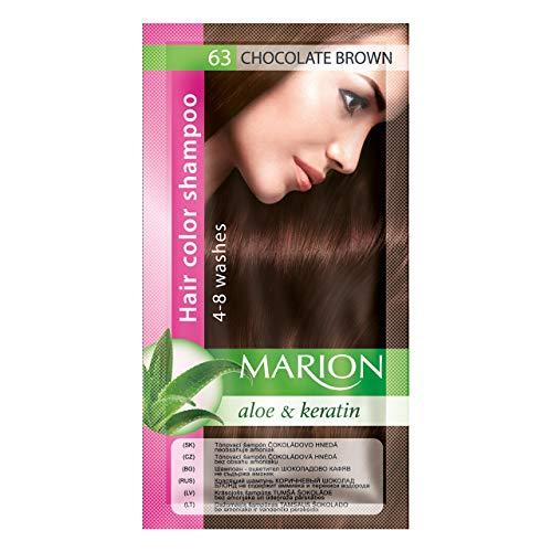 Marion & Co - Hair Color Shampoo