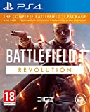 Battlefield 1: Revolution Ps4- Playstation 4