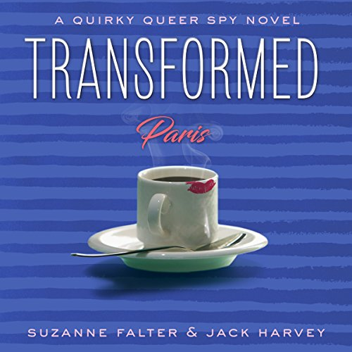 Transformed: Paris audiobook cover art