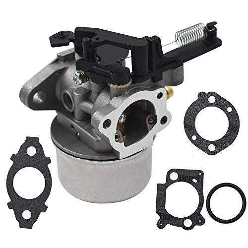 Autoparts 2700-3000PSI Carburetor Replacement for Briggs & Stratton Troy Bilt Power Washer 7.75 Hp 8.75 Hp