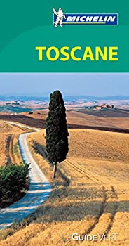 Paperback Guide Vert Toscane - Ombrie - Michelin (GUIDES VERTS, 36670) (French Edition) [French] Book