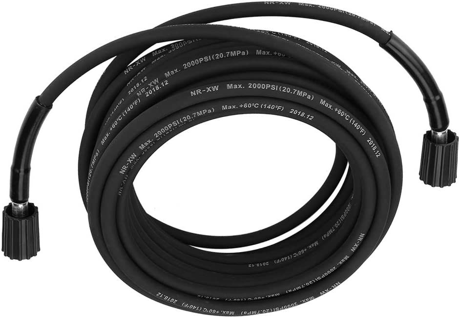 Suitable Pressure Washer Replacement Hose High Super beauty product restock quality Max 75% OFF top Cleaner