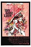 Posters My Fair Lady Film Mini-Poster 28 cm x43cm 11inx17in