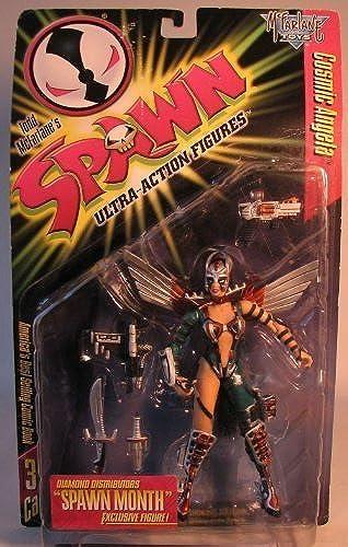 ¡No dudes! ¡Compra ahora! SPAWN COSMIC ANGELA by by by Spawn  el mejor servicio post-venta