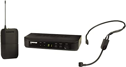 Shure BLX14/P31 Wireless Microphone System with Bodypack and PGA31 Headset Mic
