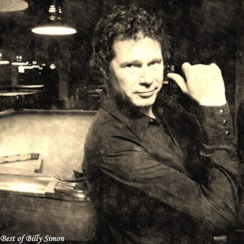 Billy Simon