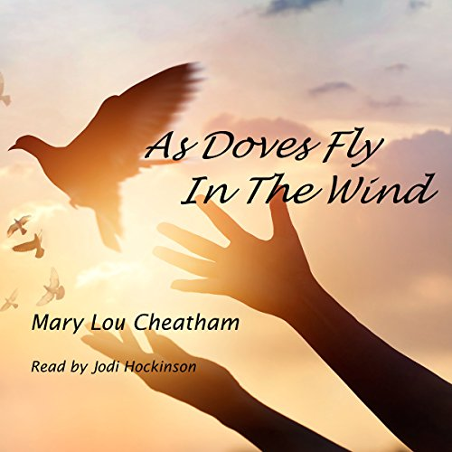 As Doves Fly in the Wind Titelbild