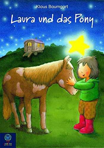 Laura und das Pony: . Band 5 (Lauras Stern - Erstleser, Band 5)