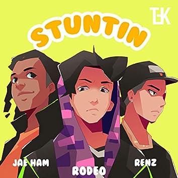 Stuntin