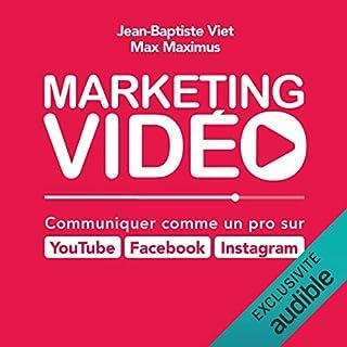Couverture de Marketing Vidéo