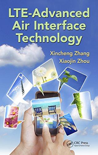 LTE-Advanced Air Interface Technology (English Edition)