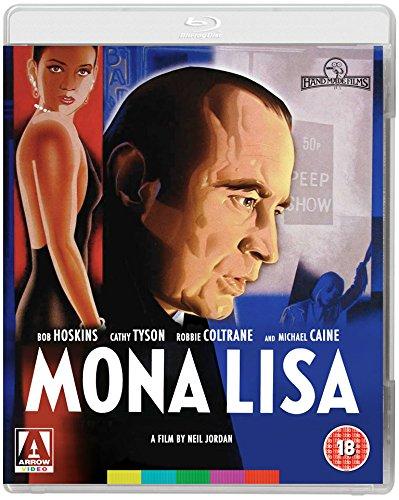 Mona Lisa [Blu-ray] [Reino Unido]
