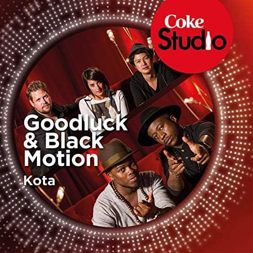 Goodluck & Black Motion