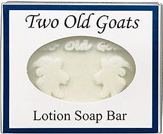 old goat soap