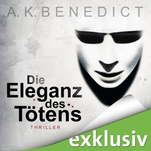 Die Eleganz des Tötens Titelbild