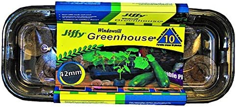 Best jiffy greenhouse instructions Reviews
