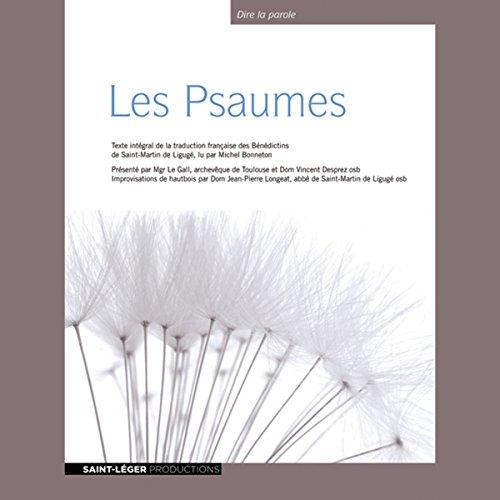 Couverture de Les Psaumes -