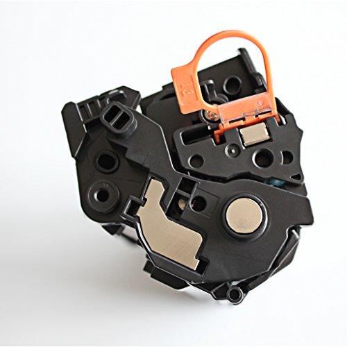 V4INK 3 Packs Compatible Canon 128 Toner CE278A 78A Toner Cartridge for Canon imageclass D550 D530 MF4770n MF4570dw FaxPhone L100 L190, MF4770N MF4450, Laserjet P1606dn P1566 P1560 M1536dnf Photo #7