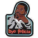 Violent Little Machine Shop'Bye Felicia' PVC Morale Patch