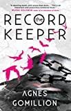 Image of The Record Keeper