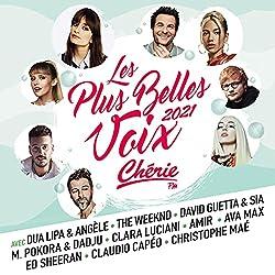 Les Plus Belles Voix Cherie FM 2021