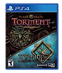 Contains both Planescape Torment and Icewind Dale Enhanced Editions. Planescape Torment - Explore the furthest and most bizarre reaches of the Dungeons & Dragons multiverse, filled with strange magics, talking weapons, philosophic undead, and more. I...
