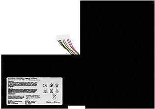 WXKJSHOP - Batería de repuesto compatible con MSI GS60 2PC 2PE 2PL 2QC 2QD 2QE 6QC 6QE 2PC-010CN 2PC-279XCN 2PE-280CN 2PL-006XCN 2QC-022XCN 2QD-478CN 2QE-215CN BTY-M6F MS-16H2 MS-16H4