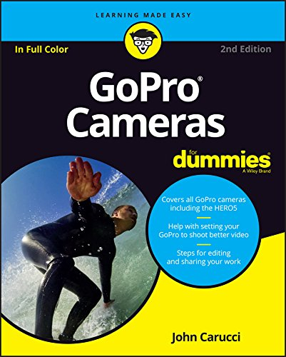 GoPro Cameras For Dummies (English Edition)