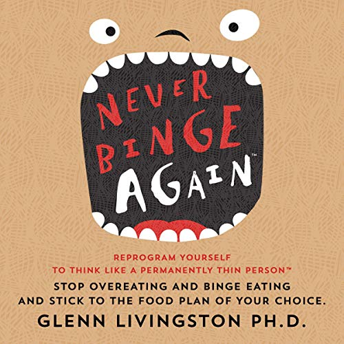 Never Binge Again(tm) cover art
