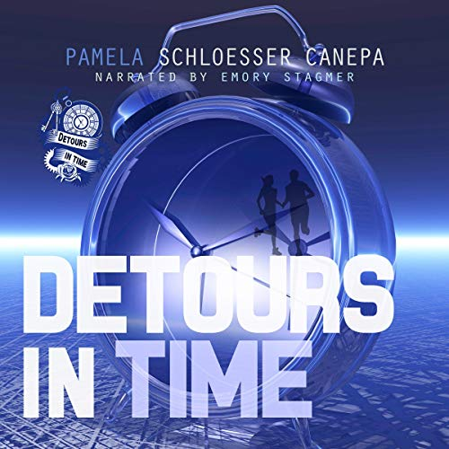 Detours in Time audiobook cover art