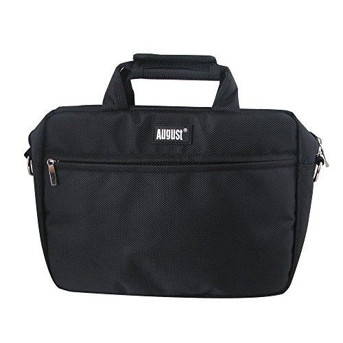 "August BAG100 - Travel Case/Reisetasche - Für 10"" TV August DA100D und 9\"" TV August DTV905"