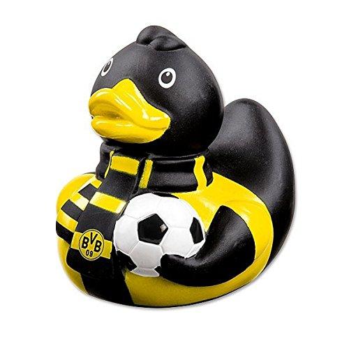 Borussia Dortmund Badeente Schal / Quietscheente / Ente / Duck / BVB 09