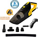 T-power Car Vacuums Review and Comparison