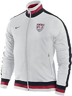 Nike USA Soccer N98 Track Jacket