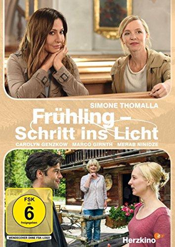 Frühling - Schritt ins Licht (Herzkino) [Alemania] [DVD]